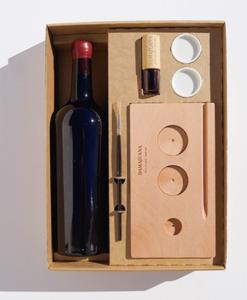 antik new concept damajuana tinta de vino