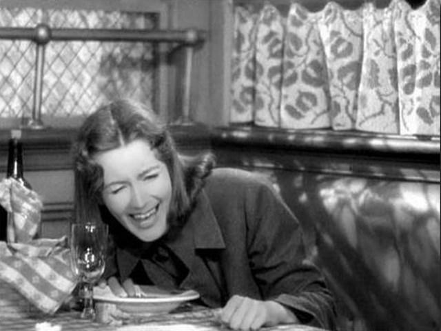 "Fotograma de ""Ninotchka"" de Ernst Lubitsch"