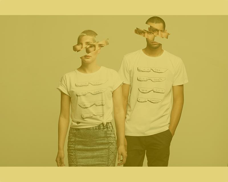 Antik new concept. El espacio de los nuevos creadores. Blog.Camisetas. Diseño. Moda y arte. Bendito Company.