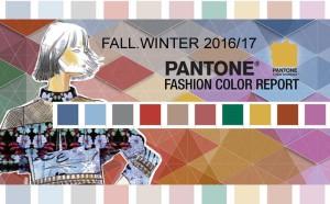 Antik new concept. Colores de moda 2016/2017 según PANTONE.