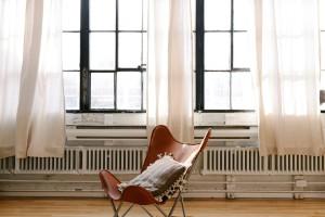 Antik new concept.El espacio de los nuevos creadores. Slow home. Luz natural