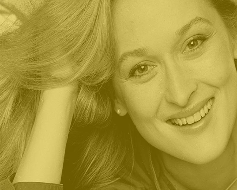 Antïk new concept, blog de cine. Meryl Streep